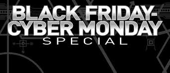Black Friday And Cyber Monday Black Friday Cyber Monday Special Headlines About Nhms Nhms