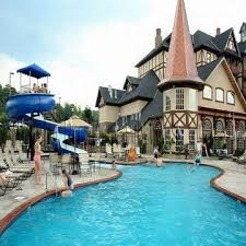Hotel Fiberglass Pool Water Slide China