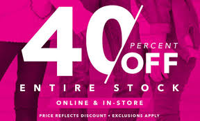 Payless Pre-Black Friday Sale! 40% Off The Entire Stock ... Private Equity Takes Fire As Some Retailers Struggle Wsj Payless Shoesource Closeout Sale Up To 40 Off Entire Plussizefix Coupon Codes Nashville Rock And Roll Marathon Passforstyle Hashtag On Twitter Jan2019 Shoes Promo Code January 2019 10 Chico Online Summer 2017 Pages 1 Text Version Pubhtml5 35 Airbnb Coupon That Works Always Stepby Tellpayless Official Survey Get 5 Off Find A Payless Holiday Deals November What Brickandmortar Can Learn From Paylesss 75 Gap Extra Fergusons Meat Market Coupons Casa Chapala