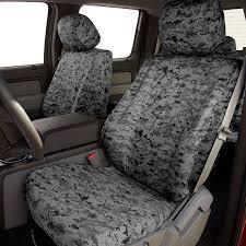 Covercraft Digital Camo Custom Seat Covers - Covercraft