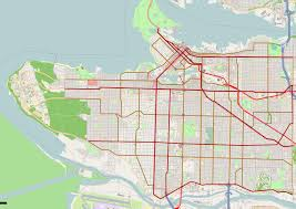 100 Truck Route Map Vancouver Snow Response When Ideology Trumps Reality Voonys Blog