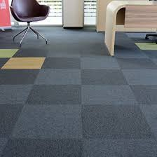 Heavy Contract Carpet Tiles by Loop Pile Carpet Tiles From Burmatex