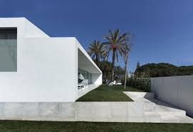 100 Www.homedsgn.com Contemporary House Designed By The Spanish Firm Fran Silvestre