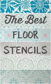 Dap Gallon Flexible Floor Patch And Leveler by The Absolute Best Floor Stencils And Tips For A Perfectly