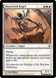 Competitive Samurai Deck Mtg by 113 Best Angel Deck Images On Pinterest Magic Cards Card Games