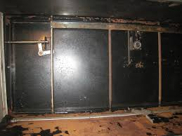 Diy Gun Cabinet Plans by In Wall Gun Cabinet Plans Best Home Furniture Decoration