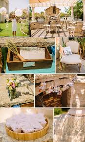 Rustic Backyard Bridal Shower Ideas 2014 Trends