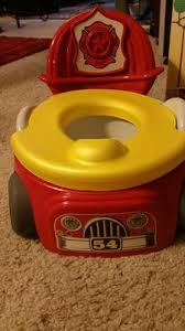 Cars Potty Chair Walmart by The First Years Hero In Training 2 Stage Potty System Walmart Com