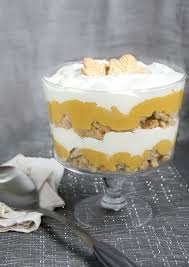 Pumpkin Mousse Trifle Country Living by Desserts Archives Thanksgiving Com