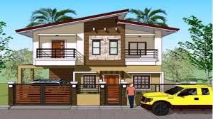 100 Design For House 100 Sqm Lot Philippines See Description