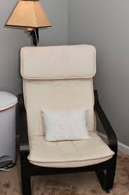 Pello Chair Cover Ikea by Homemade Engineer How To Recover An Ikea Poang Chair