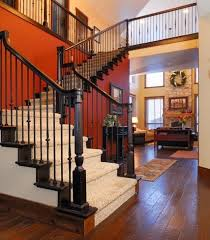 Stairwell Wall Designs