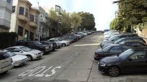 100 Truck Parking Near Me Street San Francisco The Ultimate Guide SpotAngels Blog