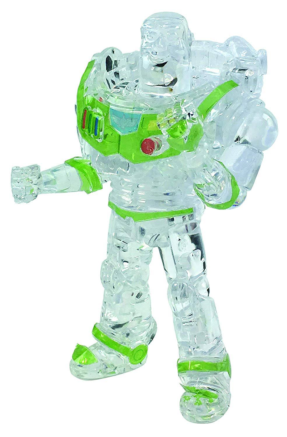 Bepuzzled Disney Crystal Puzzle - Buzz Lightyear