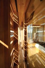 100 Taylor Smyth Architects Gallery Of Flashback Sunset Cabin
