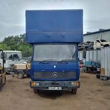 Used Mercedes Benz 814 7.5 Ton Box Lorry. 6 Cylinder Diesel Engine ... Trucks Stinson Rebuilddiesel Truck Parts And Equipment Service Show Classics 2016 Oldtimer Stroe European Awesome 1966 Chevrolet C10 Stepside New For 2015 Suvs Vans Jd Power Cars For Sale 1949 Ford F1 Pickup Flathead 6 Cylinder Sold Morse 2012 Ford F150 The 6cylinder Recessionbuster On Wheels 1041937 Dodge Rat Rod Tom Mack To Recall 32014 Master Photo Image Used 2010 Nissan Frontier Columbus Oh Inline Engines 60 Years At Old Guy Customer Gallery 1960