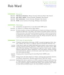 Resume Examples Latex Template Github 47 Templates