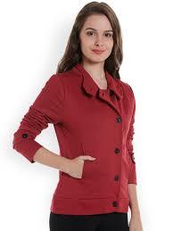 blazers for women buy ladies blazers online in india myntra