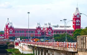 Formerly Known By The Name Madras Chennai Is Capital City Of Tamil Nadu