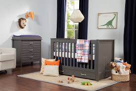 Davinci Kalani Dresser Gray by Davinci Baby Furniture By Million Dollar Baby