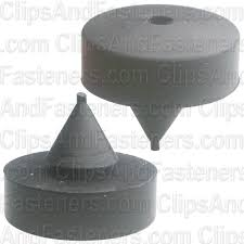 Drill In Cabinet Door Bumper Pads by Gm Rubber Bumpers