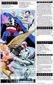 Whos Who 1989 Annual Detective Comics 2