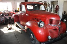 1946 Dodge WC Pickup | Classic Car Restoration Club 1205cct06o63rrandtionalroadstershow1946dodgepickup 1946 Dodge Pickup S34 Monterey 2016 Cknx Am 920 1 Ton Dually Classic Car Hd Youtube 12ton For Sale 92211 Mcg Wikiwand Pickup Truck 2017 Atlantic Nationals Mcton Flickr The Street Peep Wc Rat Rod Hot Hot Rod