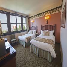 chambre standard sequoia lodge disney s sequoia lodge jusqu à 30 sur votre séjour séjour se