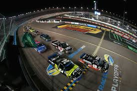 100 Nascar Truck Race Results Phoenix November 9 2018 ISM Way Racing News
