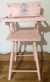 VINTAGE 2piece Baby Crib And High Chair~ Made For Dolls By CASS ~ 1960s ~ Doll High Chair Executive Gray The Aldi Wooden Toys Are Back Today And The Range Is Set Of Dolls Pink White Wooden Rocking Cradle Cot Bed Matching Feeding Toy Fniture For Babies Toddlers With Harness Removable Tray Adjustable Legs Sold Crib By Cup Cake In Newton Mearns Glasgow Gumtree Olivias Nursery Centre 12 Best Highchairs Ipdent Details About World Baby Play Td0098ap Tiny Harlow Ratten Highchair Real Wood Toys 18 Inch Table Chairs Set Floral Fits American Girl Kidkraft Tiffany Bow Lil 611 Hayneedle
