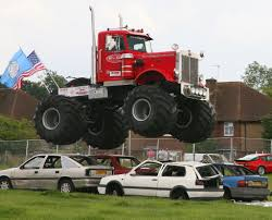 Flying Truck - 'Big Pete' - Monster Truck | Gordon | Flickr 2017 New Ram 1500 Big Horn 4x4 Crew Cab 57 Box At Landers Dodge D Series Wikipedia Semi Trucks Lifted Pickup In Usa Ute Aveltrucks Used Lifted 2015 Ram Truck For Sale Gmc Big Truck Off Road Wheels Youtube Ss Likewise 1979 Chevy Dually On Gmc Trucks 100 Custom 6 Door The Auto Toy Store Diesel Offroad Liftkit Top Gun Customz Tgc 2006 2500 Red 2018 Nissan Titan