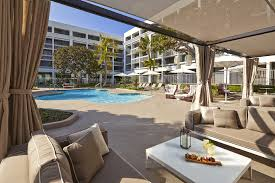Best Hotel in Marina del Rey near LAX
