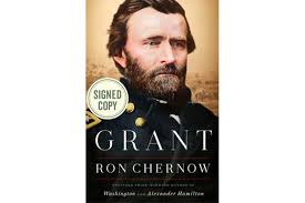 Grant Vigorously Portrays Its Subject As A Great Military Leader Champion Of Rights Honest Man