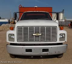 1991 Chevrolet Kodiak C6500 Sewer Jetter Truck   Item DB9159...
