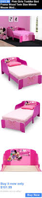 bed frames minnie mouse toddler bed walmart minnie mouse toddler