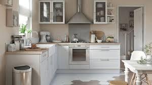 cuisine meubles blancs photo de meuble cuisine blanc castorama implantation l 5533279 lzzy co