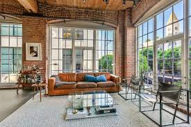 100 Loft Sf Property Of The Week A Lightfilled Livework Loft In San Francisco