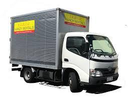 100 Smallest Truck Hire Handy Rentals Vehicle Hire New Zealand