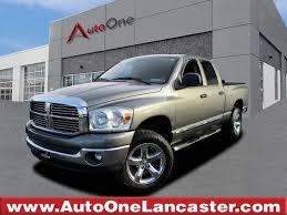 Dodge Trucks For Sale Nationwide - Autotrader