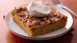 Best Pumpkin Desserts Nyc by Betty U0027s Best Fall Desserts Bettycrocker Com