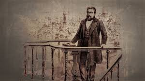 Feeding On Christ Spurgeon Expositional Reading And Teaching In The Worship Service
