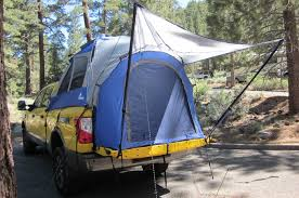 36 Truck Canopy Tent, Sportz Link Ground Tent Free Shipping ...