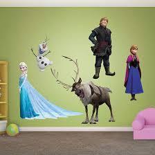 fathead baby wall decor nursery disney wall decals photos design idea and decorations