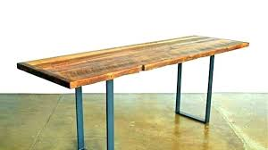 Long Skinny Dining Table Thin With Bench Thestarkco