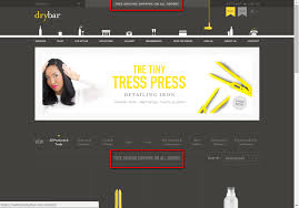 Drybar Promo Related Keywords & Suggestions - Drybar Promo Long Tail ... Ulta Platinumdiamond Members Drybar Tools 20 Off 5x Pts Haute Blow Dry Bar Baltimores First Finest Barhaute The Rakuten Cash Back Button Big Apple Colctibles Coupons Promo Codes August 2019 Houston Tx Groupon November 2018 Page 224 Ezigaretteraucheneu Bloout Home Select Hair With Code Muaontcheap 10 Off Blo Coupons Promo Discount Codes Biggest Discounts For The Sephora Black Friday Sale Code Health Beauty Promocodewatch
