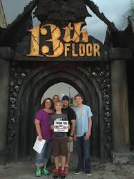 tips haunted house rosemont il 13th floor haunted house san