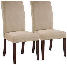 Wayfair Dining Room Chairs by Dining Room Parson Chair Covers Wayfair Parsons Chair White
