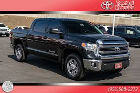 Certified Pre-Owned 2014 Toyota Tundra DLX CrewMax In Riverside ... Preowned 2014 Toyota Tacoma Prerunner Access Cab Truck In Santa Fe Used Sr5 45659 21 14221 Automatic Carfax For Sale Burlington Foothills Tundra 4wd Ltd Crew Pickup San 4 Door Sherwood Park Ta83778a Review And Road Test With Entune Rwd For Ft Pierce Fl Ex161508 Tundra 2wd Truck Tss Offroad Antonio Tx Problems Questions Luxury 2013 Toyota Ta A Review Digital Trends First