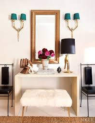 Vogue Office Interior Classic Home Tips Modern New In