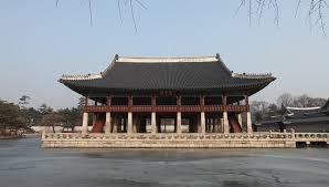 104 South Korean Architecture Shutterstock